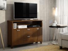 Mueble Televisor Whdr Mueble Bajo Para Televisor Con Vitrina De La Serie Romà Ntica