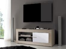 Mueble Televisor Y7du Muebles Tv Modernos Nature Lux
