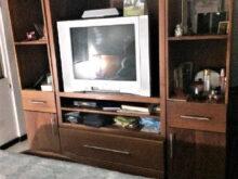 Mueble Televisor Zwdg Vendo Mueble Televisor 3 MÃ Dulos En Cedro Barranquilla En