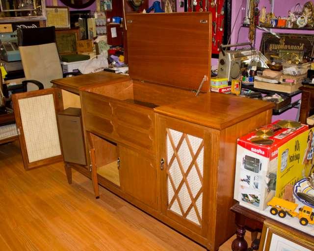 Mueble tocadiscos Jxdu Mil Anuncios Mueble Vintage Para tocadiscos
