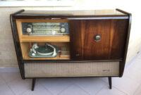 Mueble tocadiscos X8d1 Mueble Bar tocadiscos De Segunda Mano Por 190 En Alicante En Wallapop