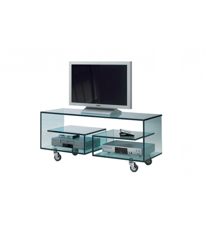 Mueble Tv Con Ruedas Irdz Mueble Tv tonelli Design Flà 1