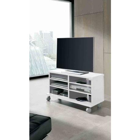 Mueble Tv Con Ruedas Wddj Mueble Tv Con Ruedas Mueble Tv 100cm Con Rueda 4035