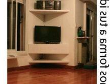 Mueble Tv Esquinero 3id6 Esquinero Muebles En 2018 Pinterest Tvs Wall Mounted Tv Y Room