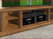 Mueble Tv Esquinero Q0d4 Mueble Tv Esquinero Mueble Esquinero Para Tv O Para Equipo De