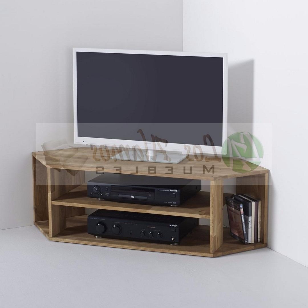 Mueble Tv Esquinero U3dh Mesa De Tv Esquinero 1 20×0 60×0 40 8 000 00 En Mercado Libre