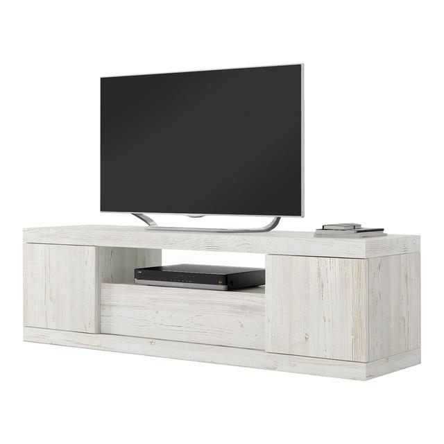Mueble Tv Estrecho 9fdy Muebles Para Televisià N Hogar El Corte Inglà S