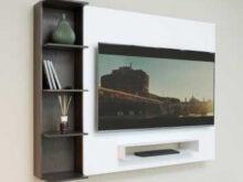 Mueble Tv Estrecho