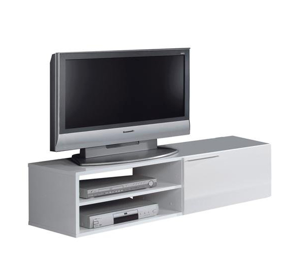 Mueble Tv Estrecho Ffdn Muebles De Televisià N