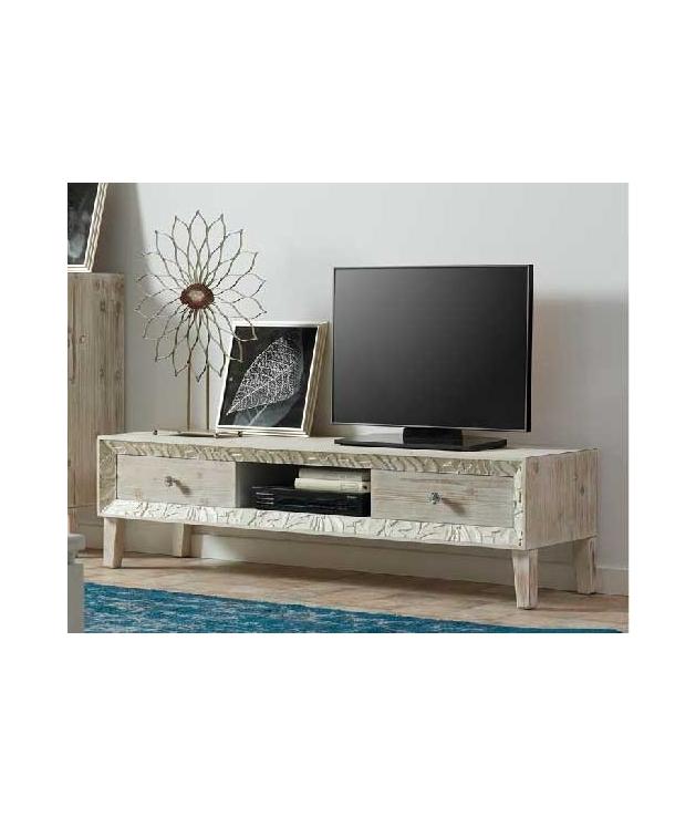 Mueble Tv Estrecho Jxdu Prar Mueble Tv Tallado Modelo Giena De 140 X 38 X 38 Cm