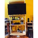 Mueble Tv Giratorio 360 0gdr Muebles Giratorios Especiales Para Tv Muebles Y Bibliotecas En