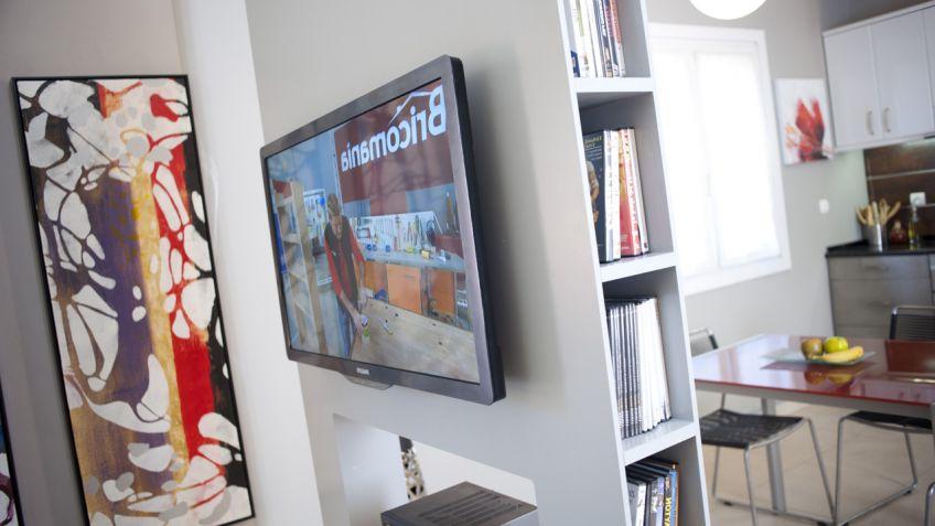Mueble Tv Giratorio 360 3id6 Crear Mueble Multimedia Giratorio Bri Anà A