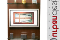 Mueble Tv Giratorio 360 87dx Mueble Para Lcd Led Estructura Giratoria 360º Wall Flat 29 864
