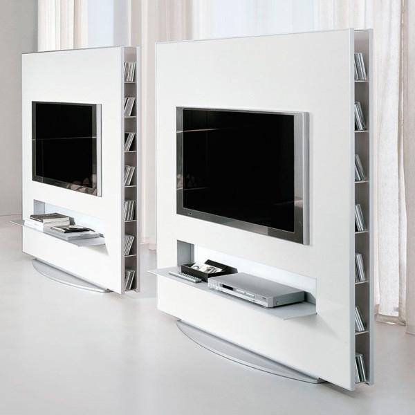 Mueble Tv Giratorio 360 87dx Muebles Tv Giratorios De Diseà O Moderno Muebles Lluesma