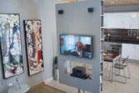 Mueble Tv Giratorio 360 E6d5 Crear Mueble Multimedia Giratorio Bri Anà A