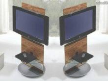 Mueble Tv Giratorio 360