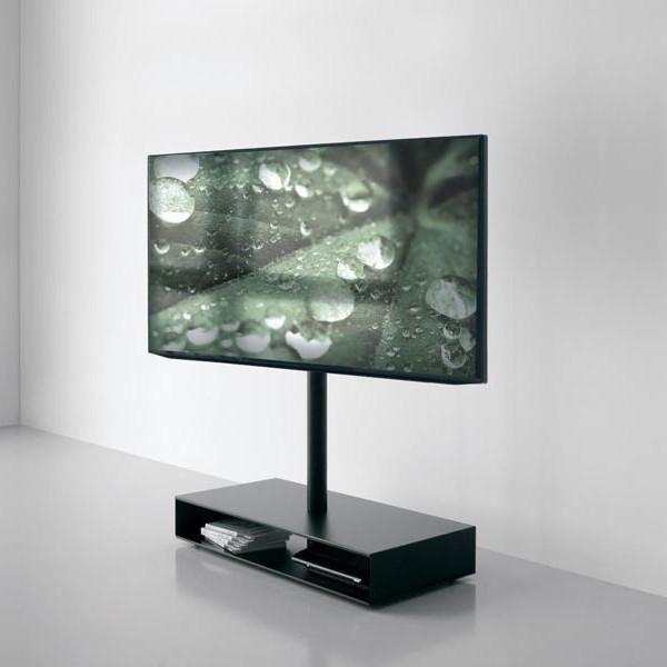 Mueble Tv Giratorio 360 O2d5 Muebles De Diseà O soporte Tv Spin360 Tienda De Muebles De Diseà O