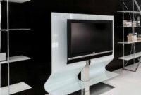 Mueble Tv Giratorio 360 Q0d4 Mueble Tv Giratorio 360 Sillà N Aal91