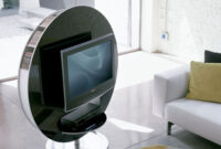 Mueble Tv Giratorio 360 Qwdq Mueble Tv Vision De Bonaldo Mobiliario De Diseà O Muebles Tv