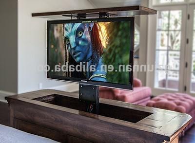 Mueble Tv Giratorio 360 Rldj Diseà Ado Para La Cama Muebles De 360 Grados Giratorio Oculto De