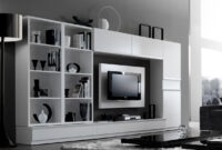 Mueble Tv Giratorio 360 T8dj Mueble Tv Giratorio 360 Mesa Cattelan Italia Azimut Decoramos Es