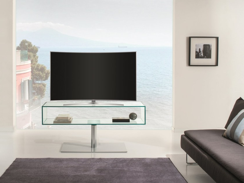 Mueble Tv Giratorio 360 Tldn Muebles Tv Giratorios Archiproducts