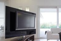 Mueble Tv Giratorio 360 U3dh Mueble De Televisià N De Estilo Moderno Giratorio De Madera De