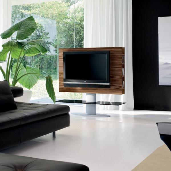 Mueble Tv Giratorio 360 Whdr Muebles Tv Giratorios De Diseà O Moderno Muebles Lluesma