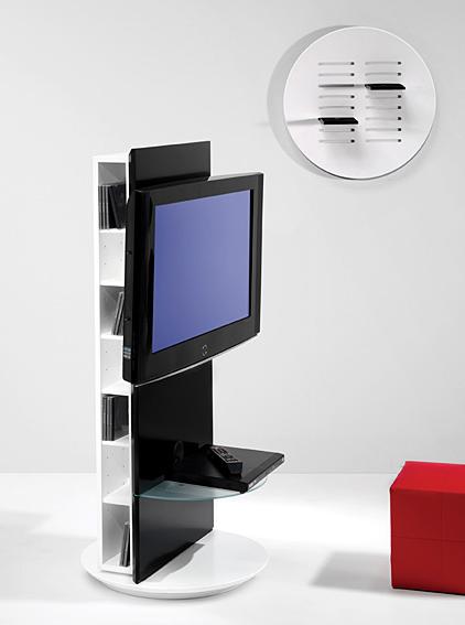 Mueble Tv Giratorio T8dj Mueble Tv Giratorio Seidho En Portobellostreet