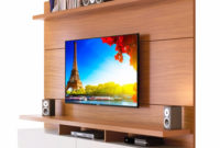 Mueble Tv Pared 3ldq Modular Rack Mueble Pared Tv Led 60 soporte Tv 1 8 City