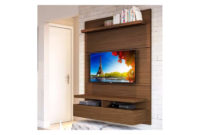 Mueble Tv Pared E9dx Mueble Tv Led Lcd Hasta 46 Pulg Modular De Pared Colgante 1 2 City
