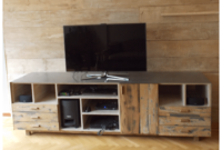 Mueble Tv Pared Xtd6 Mueble Tv Con Pared