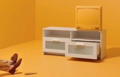 Mueble Tv Pequeño 87dx Mueble Tv Pequeà O Elegante Galeria Mesa Edor DiseO Plan A Favor De