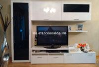 Mueble Tv Segunda Mano D0dg Mueble Salon Lacado En Blanco De Lujo Cod Segunda Mano