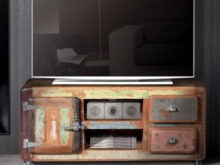 Mueble Tv Vintage Mndw Mueble T V Vintage 6213 La Perla Boreal