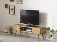 Mueble Tv Vintage Zwd9 Mesa Televisià N Mueble Tv Salà N Diseà O Vintage 2 Puertas Y Estante