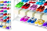Mueble Zapatero Amazon Budm Chollo Zapatero Para 40 Pares De Zapatos A Precio De Risa