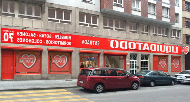 Mueblerias En Gijon 87dx Tiendas De Muebles En Gijà N asturias sofà S Colchones Muebles Boom