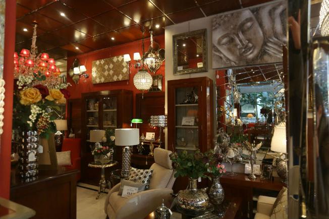 Muebles Alarcon 4pde De Tiendas Por Sevilla A Medida Bulevar Sur