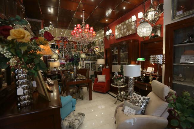 Muebles Alarcon 9ddf De Tiendas Por Sevilla A Medida Bulevar Sur
