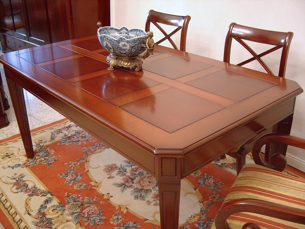 Muebles Alarcon Ipdd Mesa Ventana Patas Inglesas Aguja Medidas Y Colores A Eleg Flickr
