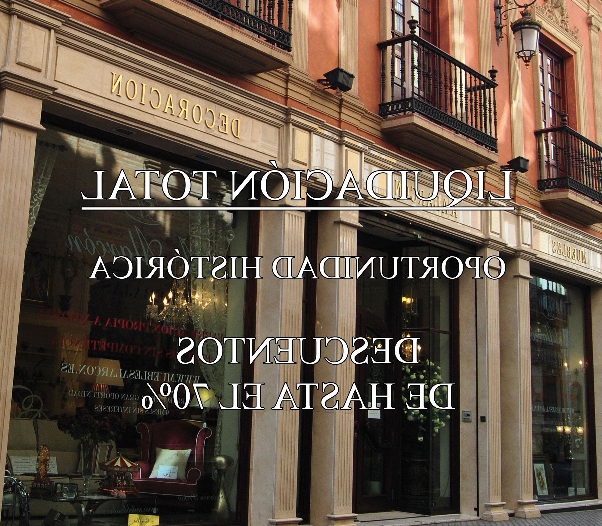 Muebles Alarcon J7do Muebles Alarcà N Tiendas De Muebles En Sevilla