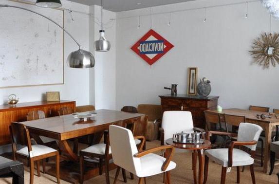 Muebles Antiguos Madrid Zwdg Va De Retro Los Mejores Muebles Vintage De Madrid Dolcecity