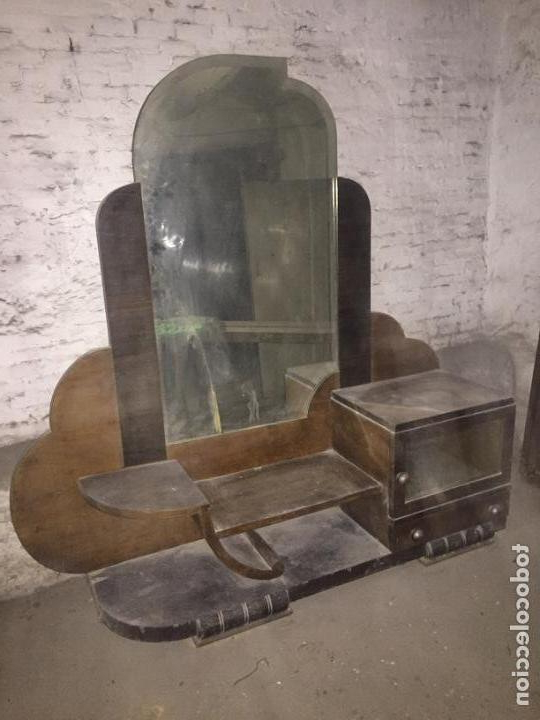 Muebles Art Deco 3id6 Mueble Art Deco Prar Muebles Auxiliares Antiguos En