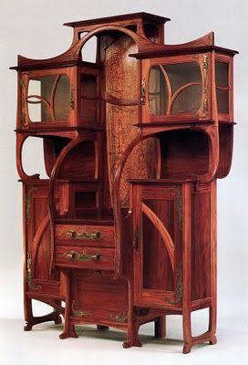 Muebles Art Nouveau O2d5 Art Nouveau Furniture Magical â Pinterest Muebles Arte and
