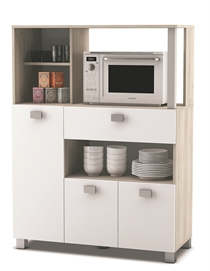 Muebles Auxiliares Conforama Q5df Auxiliares De Cocina Conforama