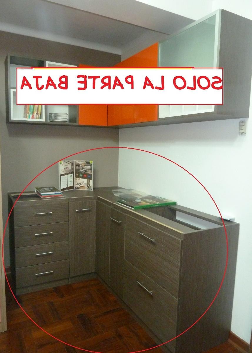 Muebles Bajos 4pde Super Oferta Muebles Bajos De Cocina En L 180×130 S 599 00 En