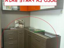Muebles Bajos De Cocina S1du Super Oferta Muebles Bajos De Cocina En L 180x130 S 599 00 En