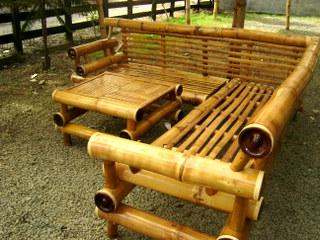 Muebles Bambu 9ddf Muebles De Bambú Grueso La Tienda Online Del Rancho Bambú