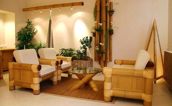 Muebles Bambu Dddy Restaurar Muebles De Bambú Hogar Y Bricolaje